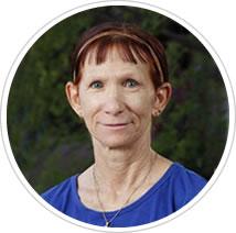 Suzanne McCullough