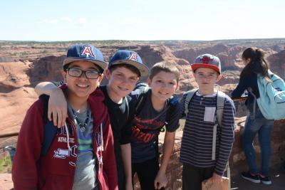 Crow Canyon Trip