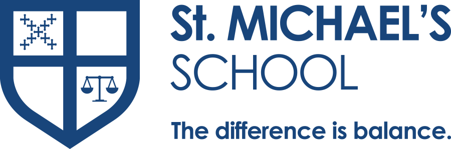 St. Michael's School: The difference is balance.