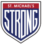 St. Michael's Strong